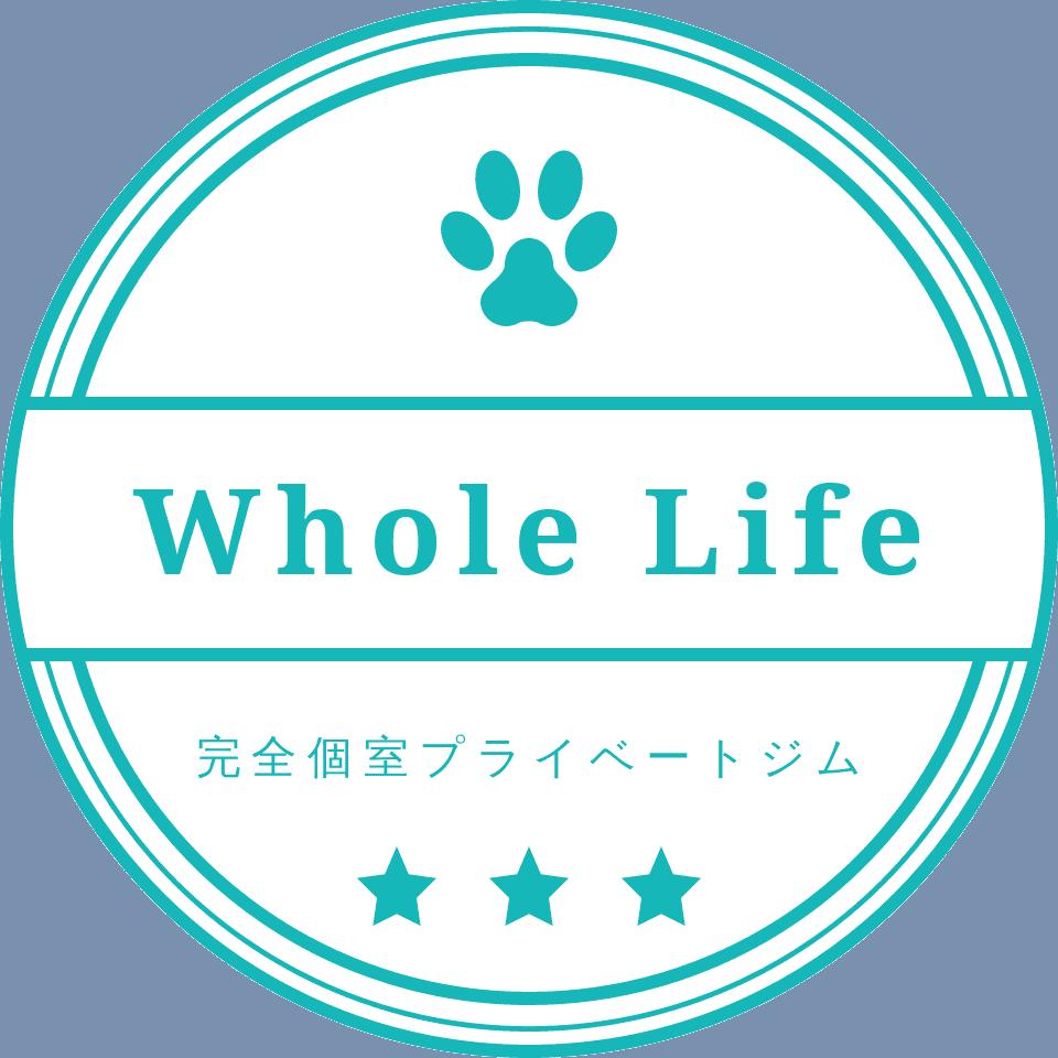 WholeLife